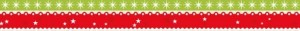 Babbo Natale - Christmas slice