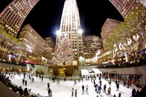 rock feller centre 2