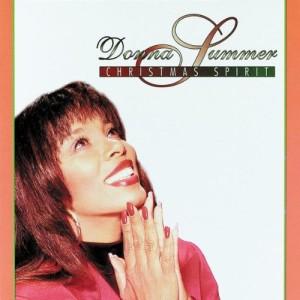 Donna-Summer-Christmas-Spirit-CD-cover