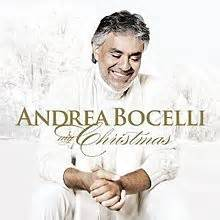 cd boccelli natale