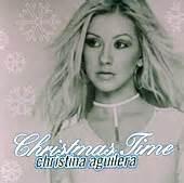 christina aguileira copertina album