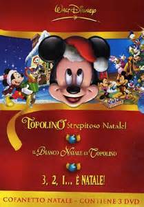copertina film topolino