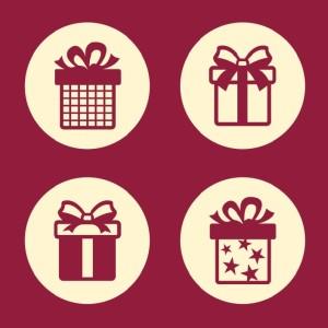 icone regali