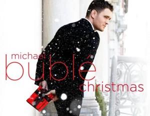 michael bublè Christmas