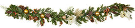 ghirlanda-natalizia-oro-babbo-natale