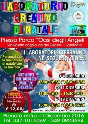 laboratorio creativo per bambini a Guidonia, Roma