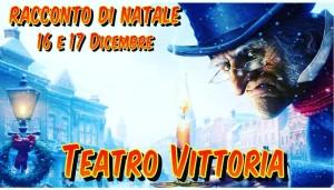 Racconto di Natale Teatro Vittoria