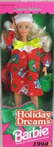 1994-holiday-dreams-barbie
