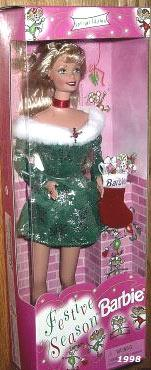 1998-Festive-Season-Barbie (1)