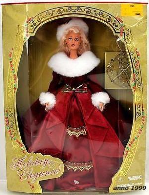 1999 holiday elegance