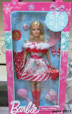 2011-Barbie-Target-Exclusive-Happy-Holidays-Doll