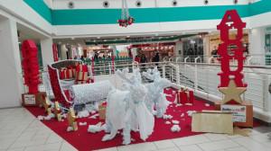 Centro Commerciale Natale Roma 2