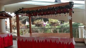 Centro Commerciale Natale Roma 3