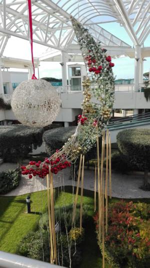 Centro Commerciale Natale Roma 5