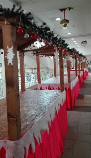 Centro Commerciale Natale Roma