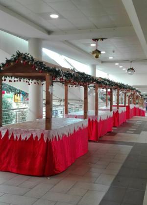 Centro Commerciale Natale Roma 1
